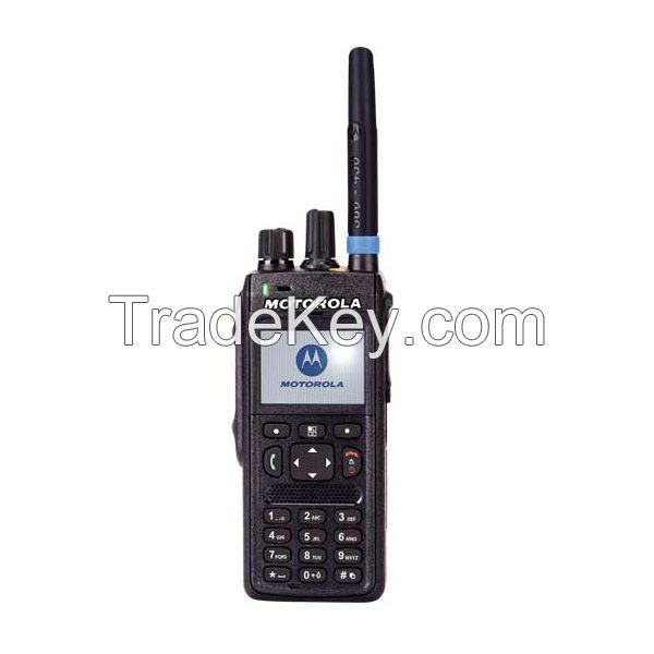 MTP3250 TETRA RUGGED TWO-WAY RADIO