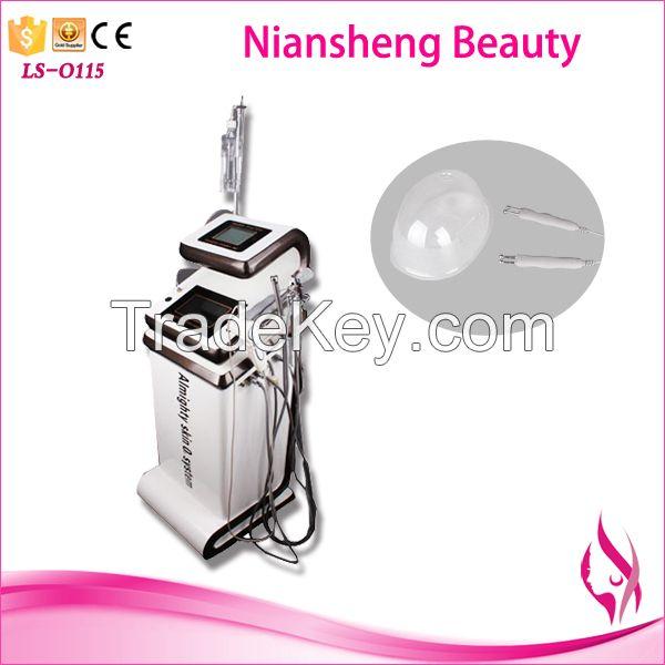 Oxygen Jet Peel Beauty Machine