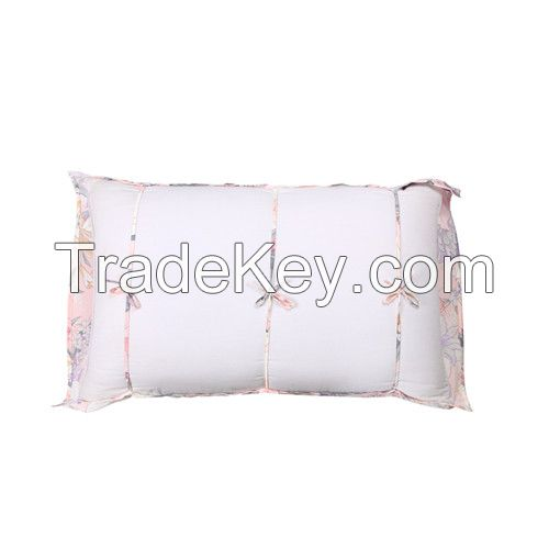 2016 Hotsale good quality Factoy price Silk Pillow towel set