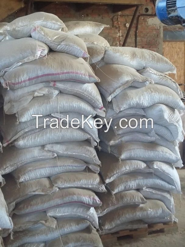 Coniferous Wood Pellets EN Plus A1 In Stock