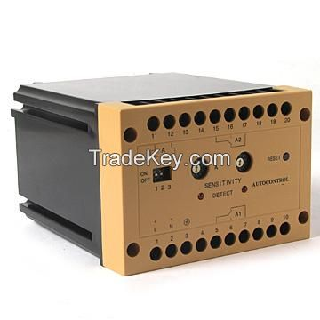 VD-600 Dual Loop Detector for car park management and toll system