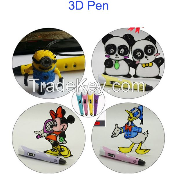 Toy Birthday gift designers cost of 3D pen
