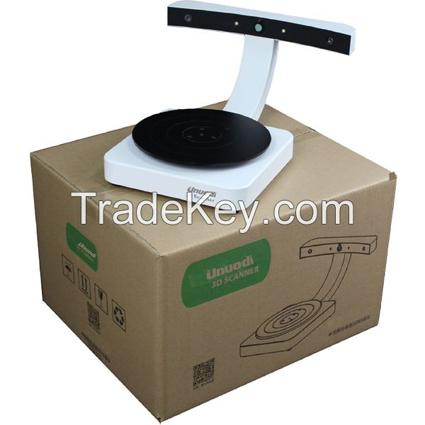 Newest Made in China Process Desktoy 3D Scanner Singapore