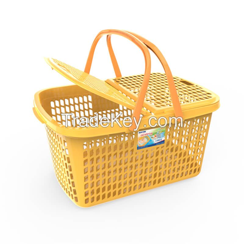Duy Tan hampers and laundry baskets
