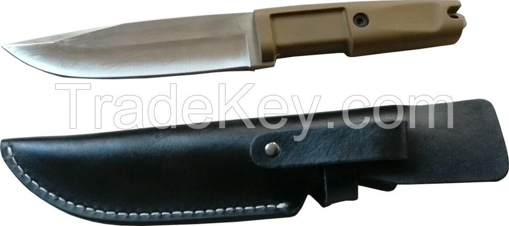 Outdoor Camping Hunting Survival Knife