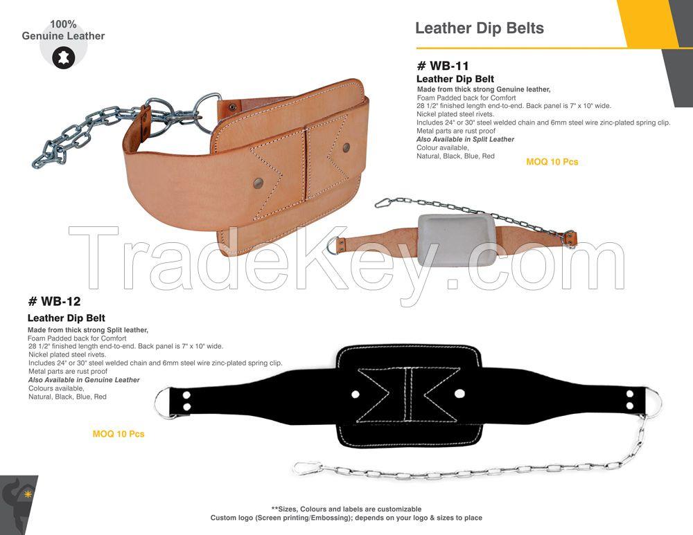 Weight lifting Power belts