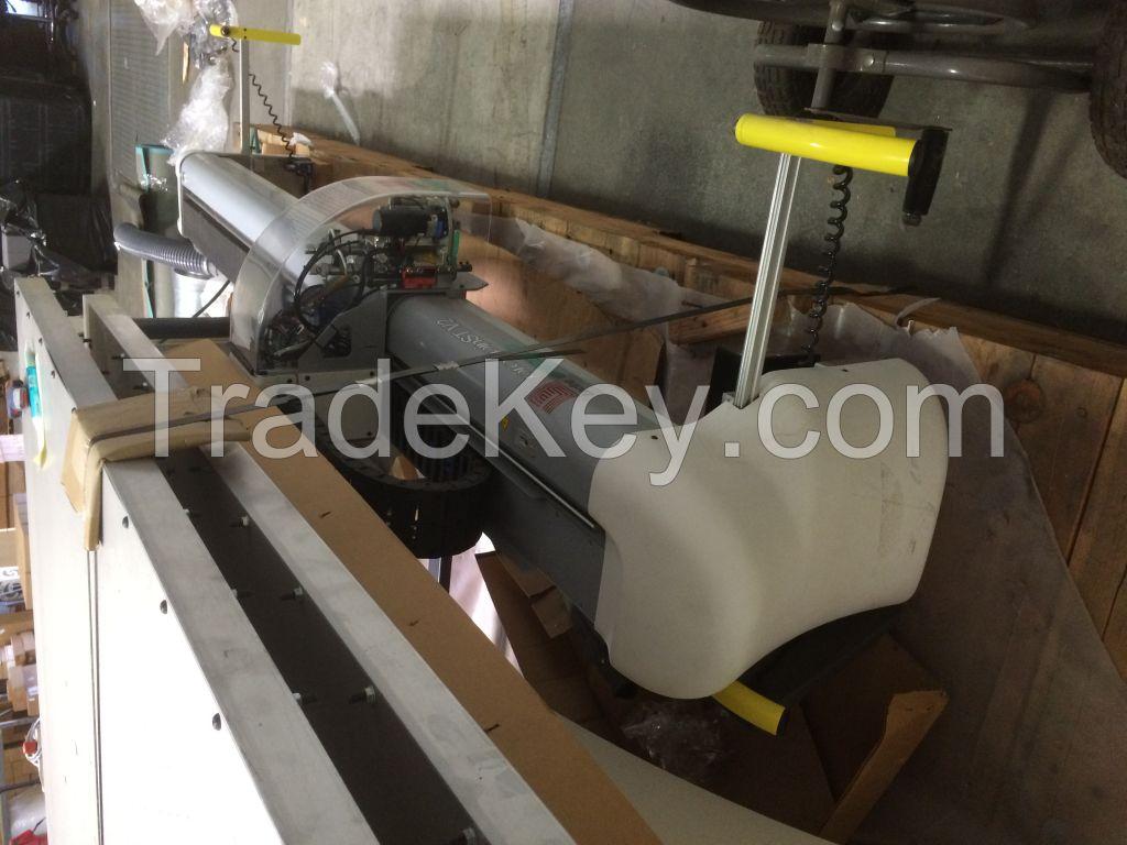 Lectra cutter (ProSpinTechTexST V2) for sale