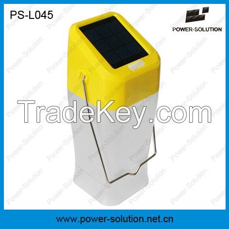 Solar Energy power emergency outdoor indoor lantern