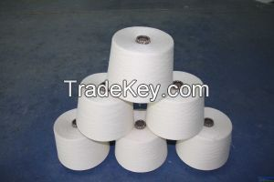 Raw white viscose/Rayon spun yarn with Weaving/Knitting