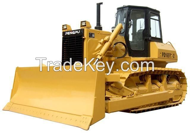 Bulldozers   Break Bulk Shipping