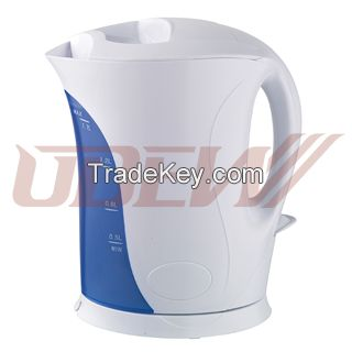 1.7L Plastic Electric Immerse Kettle