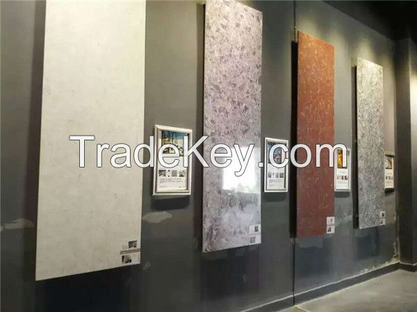Acrylic Solid Surface Sheets and Slabs