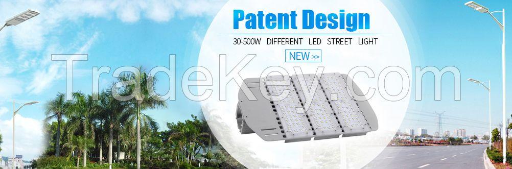 3 years warranty 200W LED street lamp/ street light
