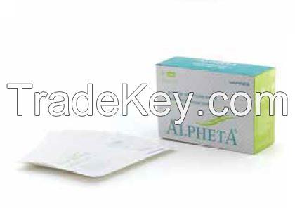 I.V. Cannula Fixation Plaster-Sterile