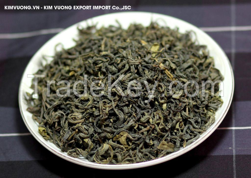 Vietnam Green Tea OP