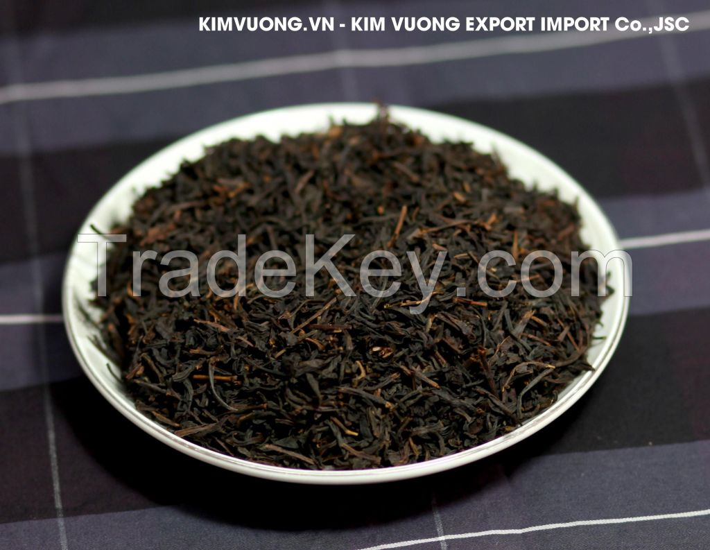 Vietnam Black Tea OP