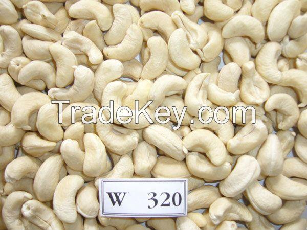 High Quality Raw Cashew