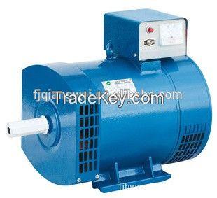 ST/STC alternator single/three phase synchronous brush energy generator