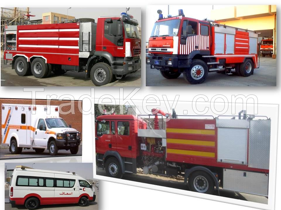 Fire Trucks,PORTABLE FIRE PUMP,TRAILER FIRE PUMP,FIRE PUMP,Catch basin truck,Aerial lift,MAN LIFT TRUCK,SEPTIC TANK TRUCk,Vacuum Excavators,Hydro Excavators,RECOVERY TRUCK,STREET SWEEPER,GARBAGE TRUCK,TRUCK CRANES,JETTING TRUCK,Sewer Flushing Trucks,Sewer