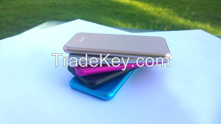 Power bank/mobile power battery