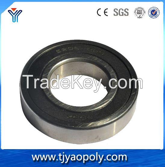 China supply deep groove ball bearing