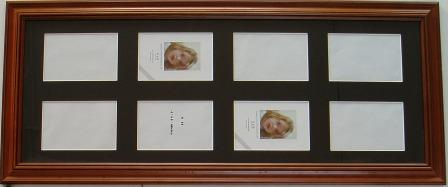 picture frames, photo frames, mirror frames