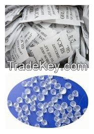 Silica gel desiccant supplier