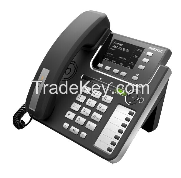 3 SIP Voip Business Phone