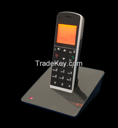 VoIP DECT Telephone with POE