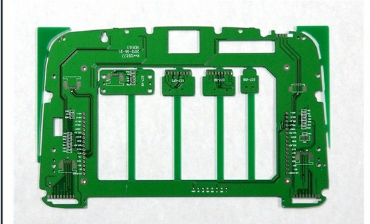 Hitech rigid pcb board manufacturer with high quality and cheapest price