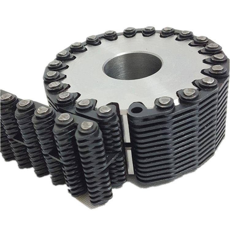 silent chain tooth chain conveyor belt