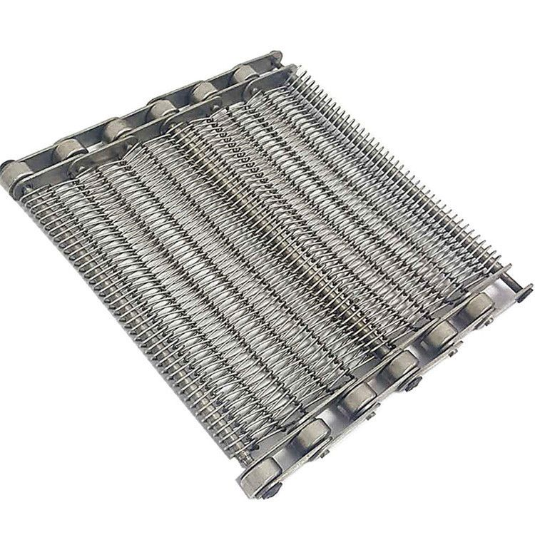 Wirebelt Flat-Flex Belts