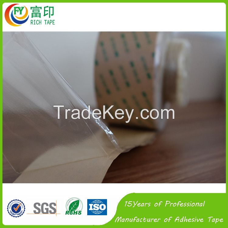 High Temperature Resistant Double Sided Adhesive PET Tape 3m 9495LE