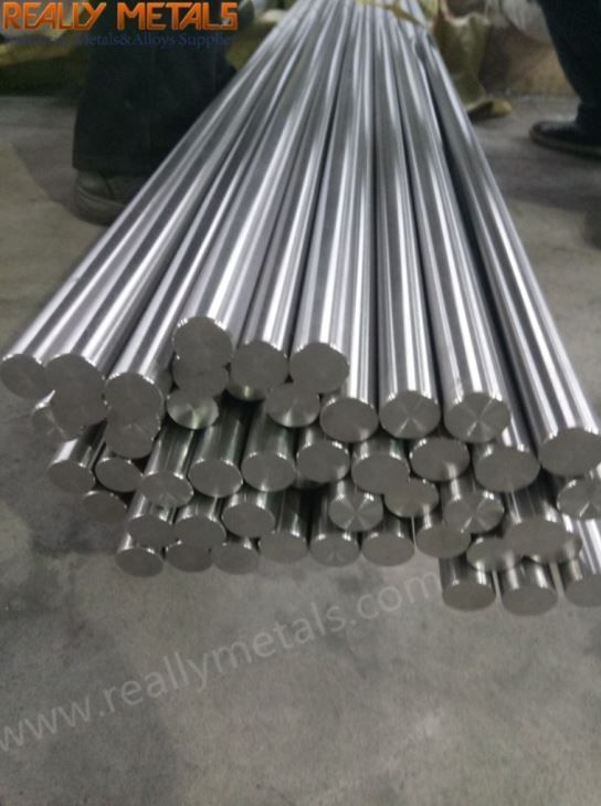 Titanium Bar & Titanium Rod  all sizes