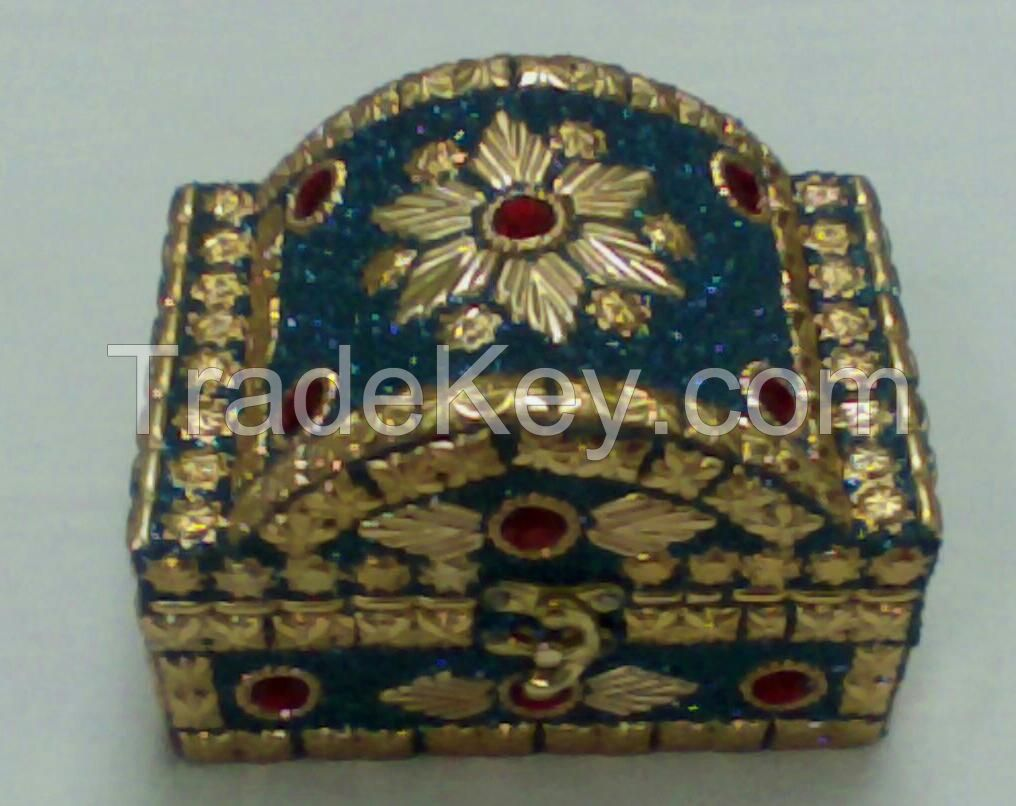 BAGS, JEWELRY,SCARVES,JEWELRY BOXES, Christmas decorations and CUSHION COVERS,