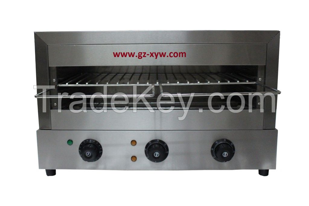 Industrial Electric baking oven/toaster oven/Quartzose Oven