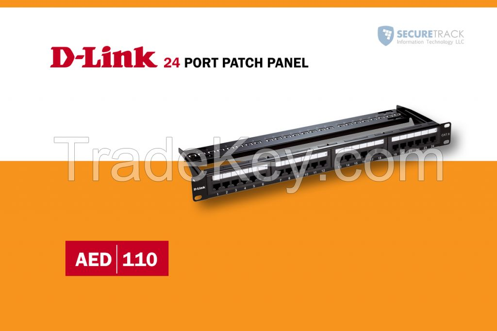 D-LINK CAT 6 UTP CABLE!
