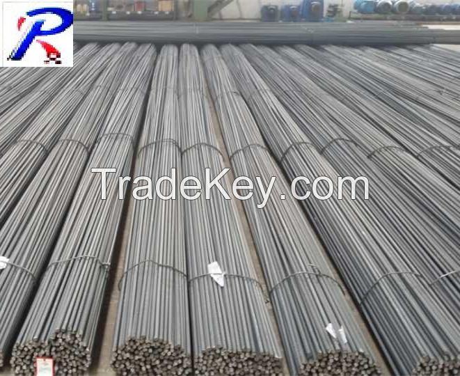 High Tensile Deformed Steel Bars - BS4449 Grade 500