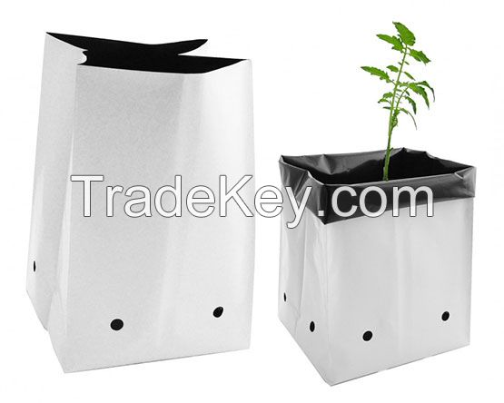 COCO Filled Grow Bags/Pots