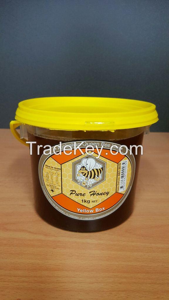 Honey, Honeycomb, Honey products