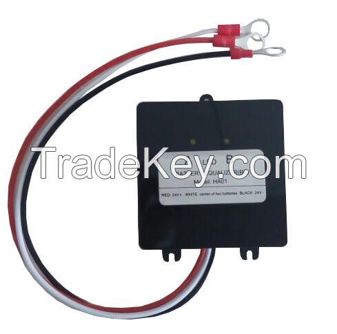12V 24V battery equalizer lead acid battery balancer for protect battery lifetime