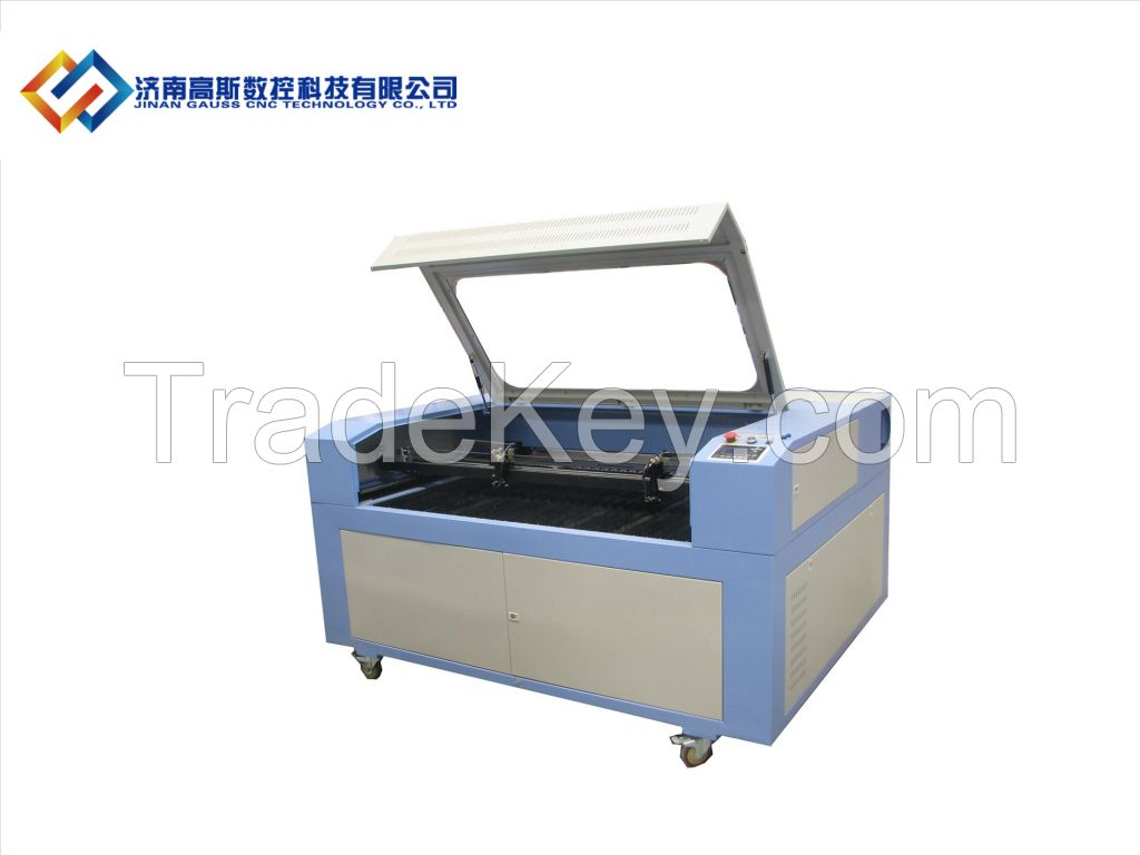 GS CO2 1390 150W Laser Cutting Machine