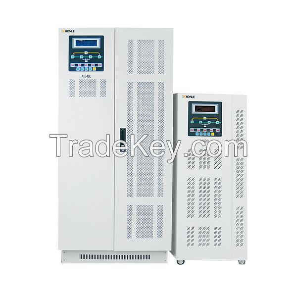 UPS-A8900 Series Uninterrupted Power Source
