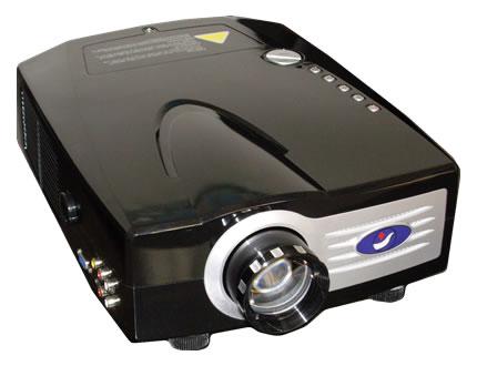 Multimedia projector ,DG-818