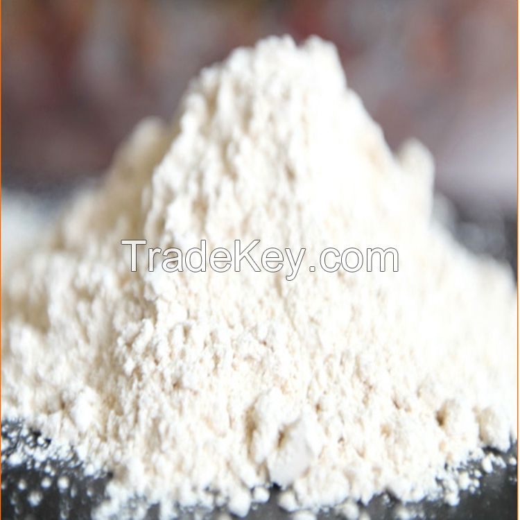 Rice gluten meal for chicken feed