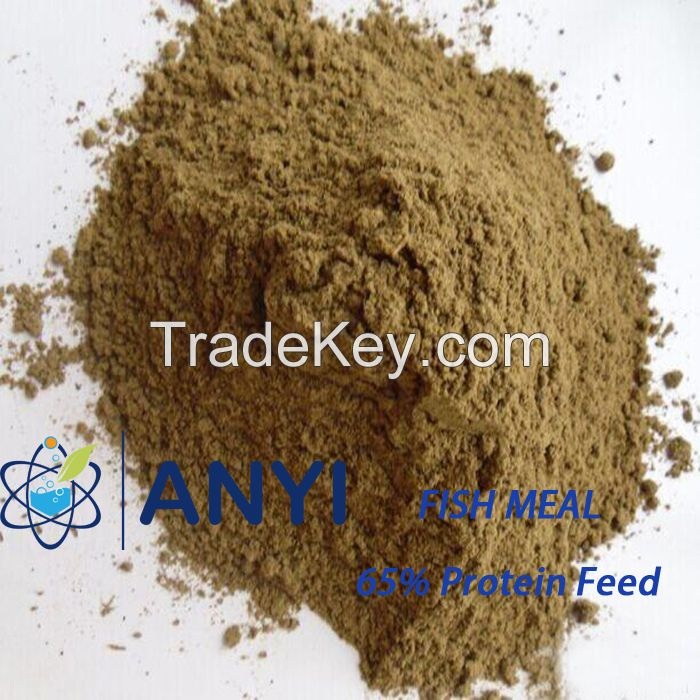 High-quality Best-price animal feed dry fish meal