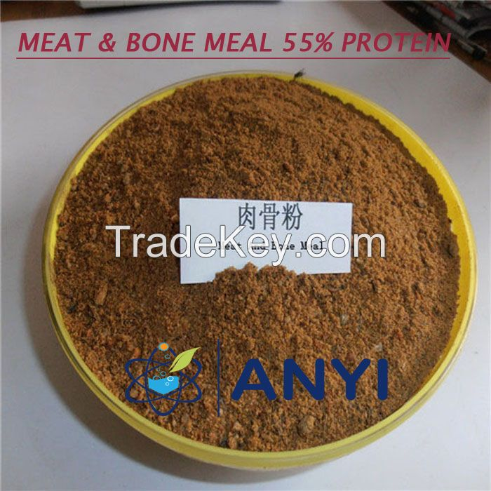 Meat and Bone Meal for Chciken Feed Animal Feed