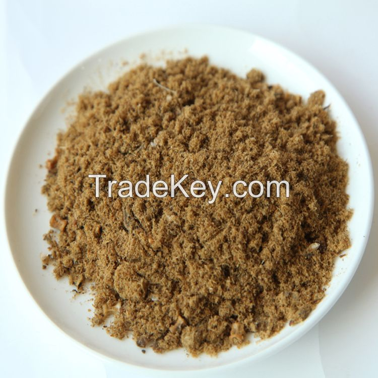 Fish Meal with high protein feed raw material