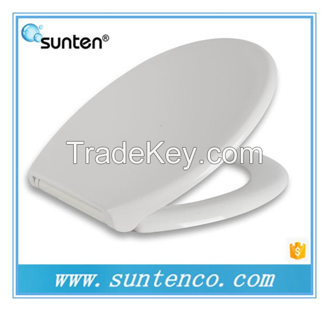 2016 China customized duroplast toilet seat covers price cheap sale