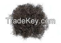 Tire wire scrap steel 99% purity